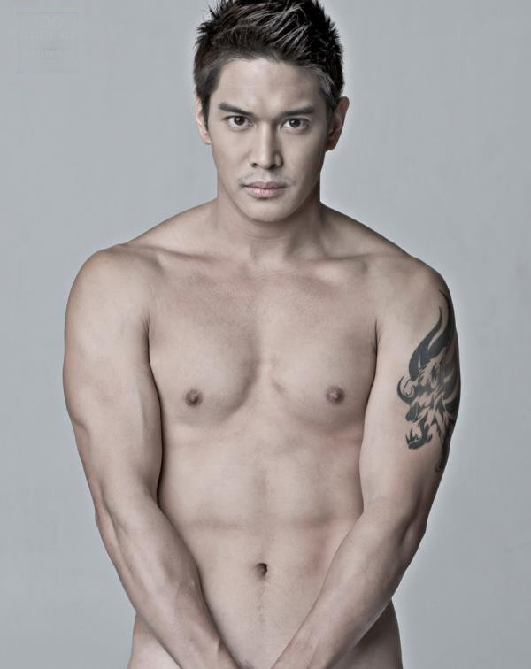 name luis alandy country philippines pinoy actor and model photo ...