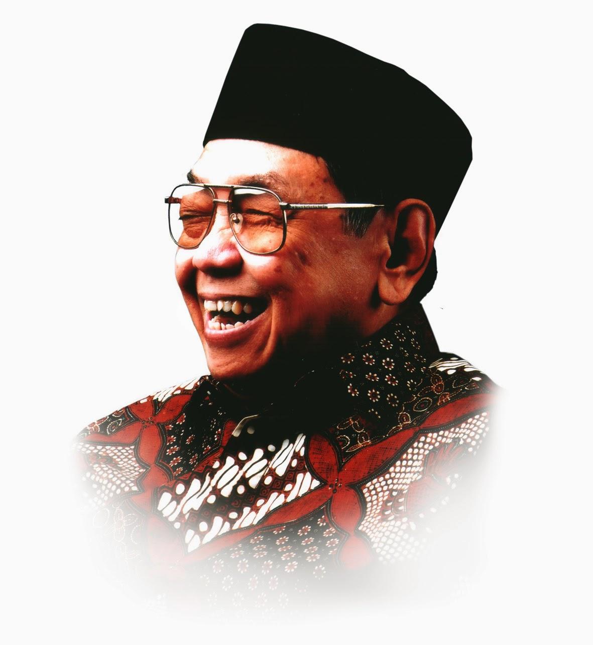 K.H. Abdurrahman Wahid