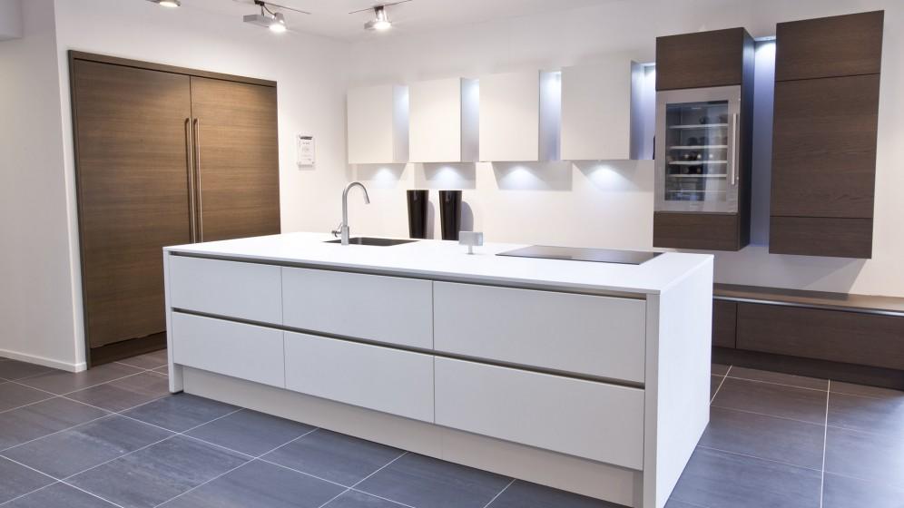 Witte Wasbak Keuken : Droom design: witte keuken? of een gekleurde keuken?