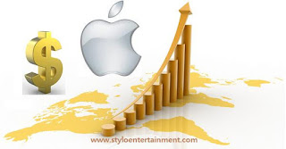 Apple leads US Smartphone income