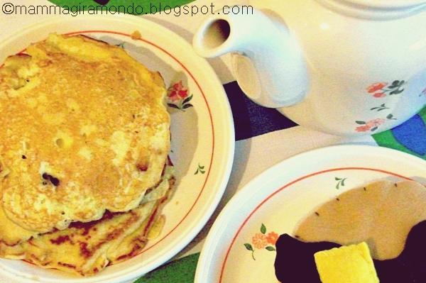 happy pancake nätdejting o rama