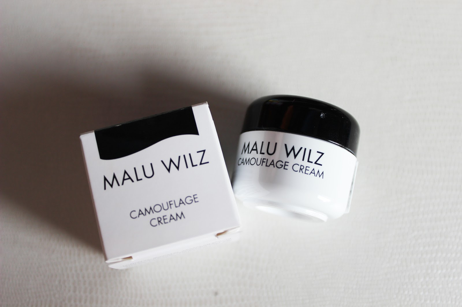 my sugarcoffee review malu wilz camouflage cream. Black Bedroom Furniture Sets. Home Design Ideas
