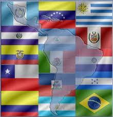 """""""Día de la Integración Latinoamericana"""""""