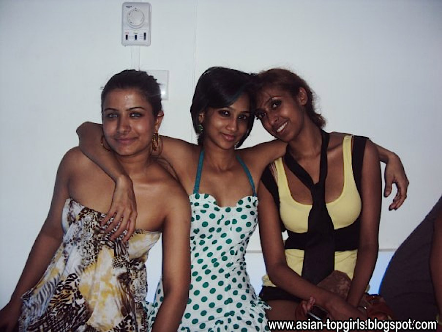 srilanka escort girls party