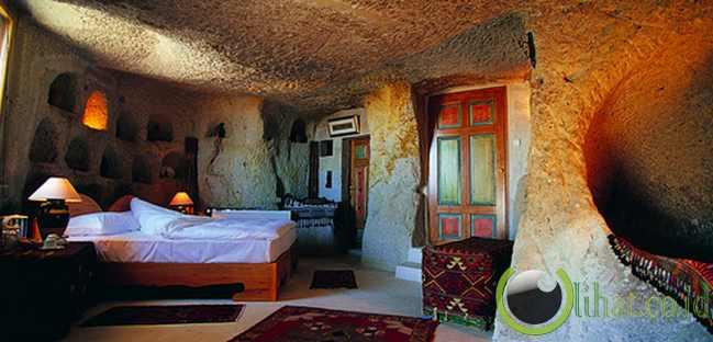 Museum Hotel, Turki