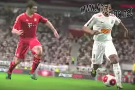 Evolution Soccer: PES 2014-RELOADED Full Serial Number Free Download