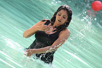 Bhuvaneswari Bikini Hot Cleavage Photos124564