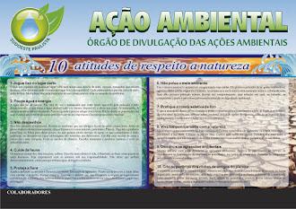 10 ATITUDES DE RESPEITO A NATUREZA.