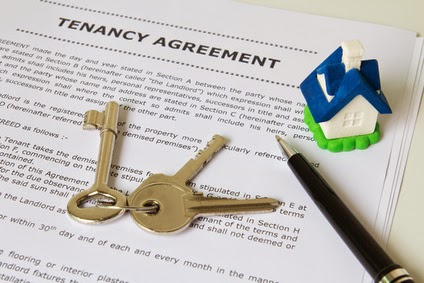 Professional House Cleaning Tips The Tenancy Contract As