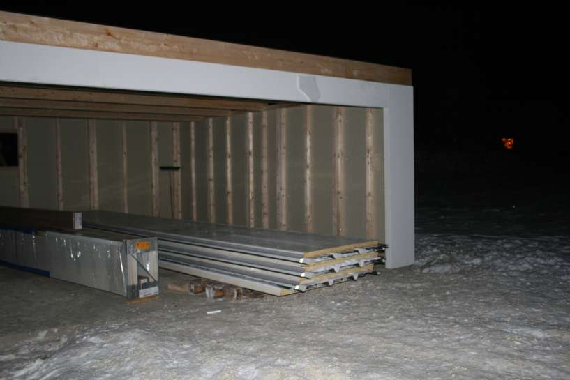 die diddis bauen ein haus f r 4 es werde eine garage. Black Bedroom Furniture Sets. Home Design Ideas