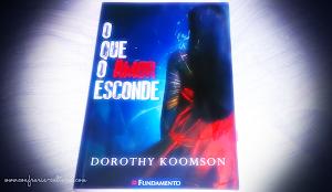 O que o amor esconde - Dorothy Koomson