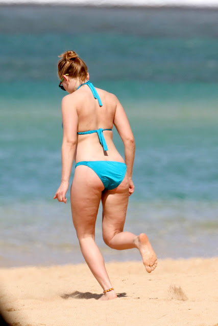Chatter Busy: Scarlett Johansson Cellulite Cameron Diaz Md