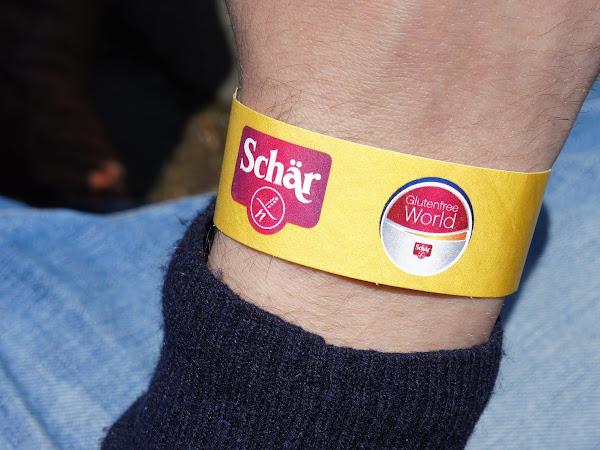 Schär Glutenfree World Day 2012