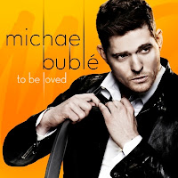 To Be Loved Album Cover