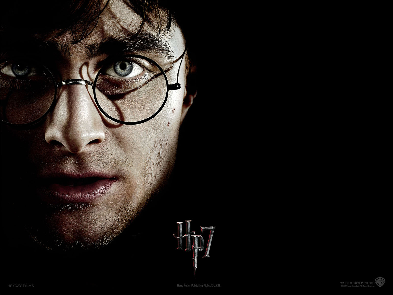 Harry Potter And The Deathly Hallows Part 2 HD desktop  - harry potter deathly hallows part ii wallpapers