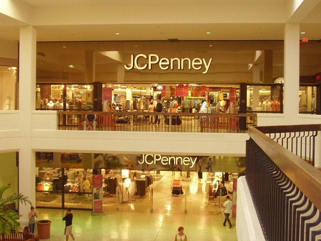 Shopping Aventura Mall Miami JCPenney