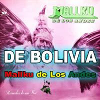 MALLKU DE LOS ANDES