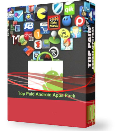 top paid android apps games & themes pack - 10 august 2014