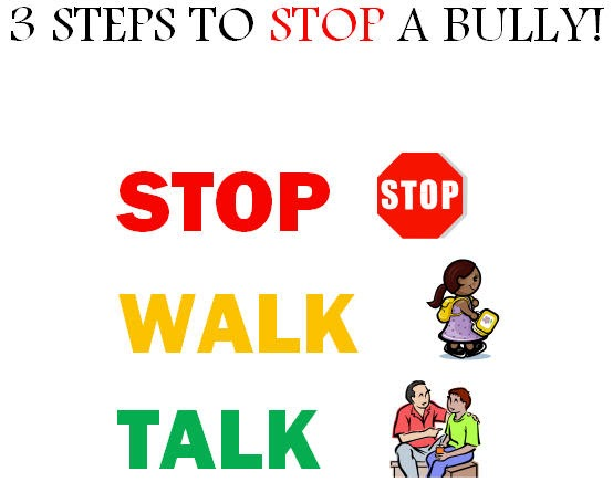 Bullying Prevention Tips from Dr. Katie Moffett ~ The Anti ...