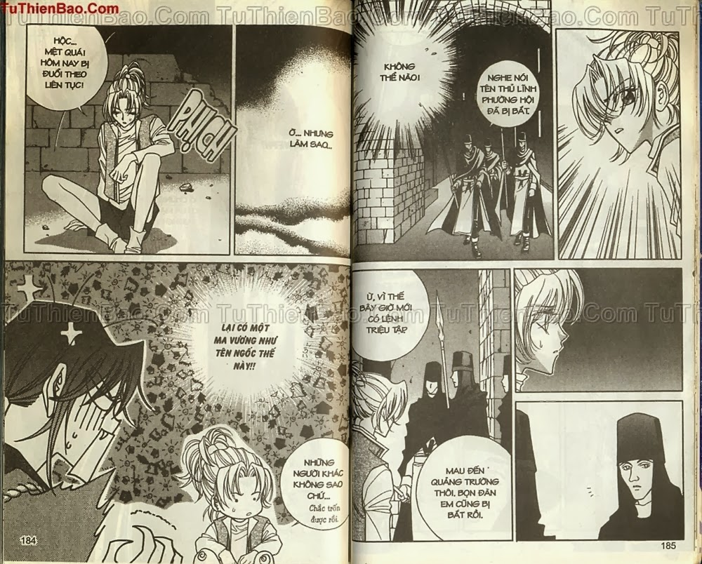 Hồi ký ma vương Chapter 2 - Trang 91