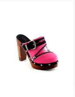 تخفيضات الماركات - أحذية إد هاردي له ولها خصم 47%