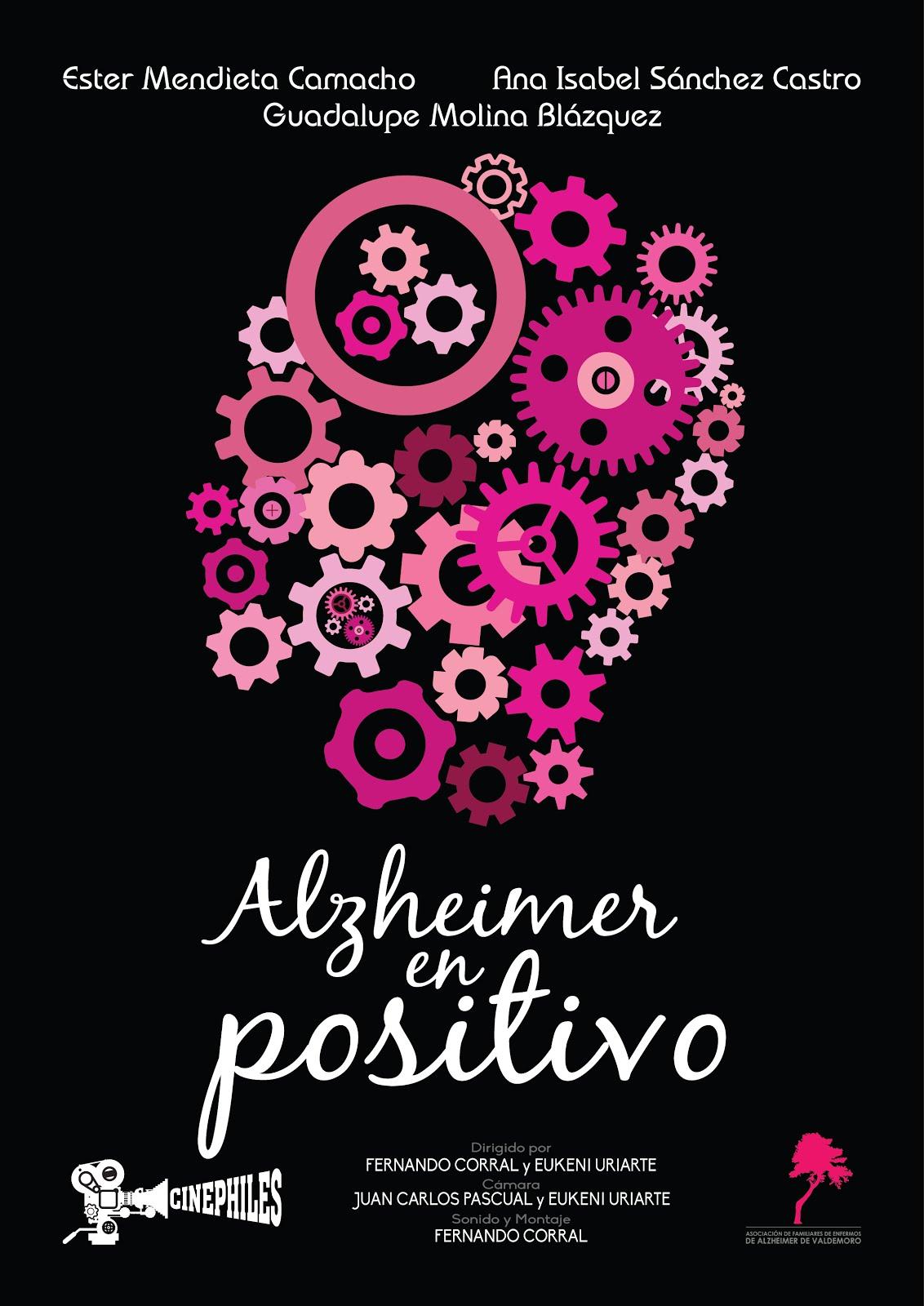 Alzheimer en Positivo