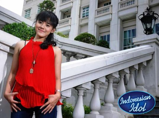 Video Rosa Cinta Jangan Pergi Indonesian Idol 18 Mei 2012 YouTube