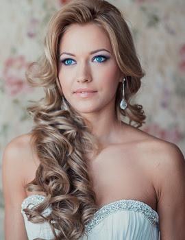 Весільні зачіски 2012 в стилі ретро