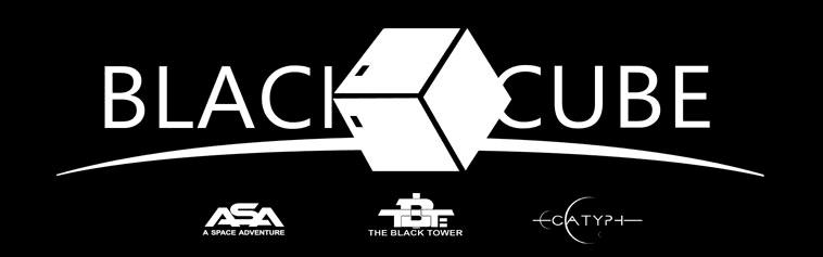Black Cube series