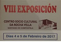 Exposición A Rocha Vella