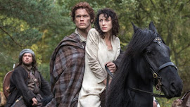 Starz OUTLANDER FAN? Come join the discussion here on MONDAYS