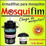 Armadilhas para mosquitos