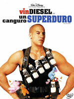 Un Canguro superduro (The Pacifier) (2005) online y gratis