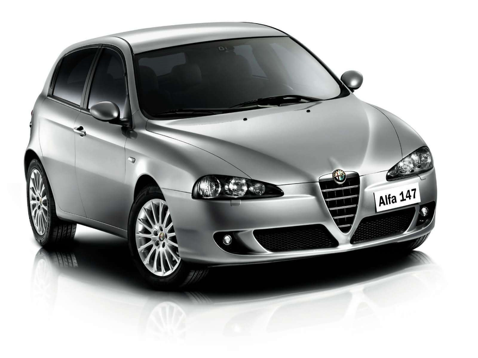 car and car zone alfa romeo 147 5door 2004 new cars car reviews car pictures and auto. Black Bedroom Furniture Sets. Home Design Ideas
