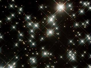 Древние белые карлики - сгоревшие звезды Млечного пути