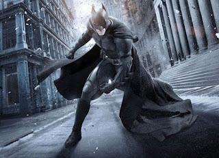 """Cena de """"Batman: O Cavaleiro das Trevas Ressurge"""""""