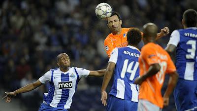FC Porto 1 - 1 APOEL Nicosia (1)