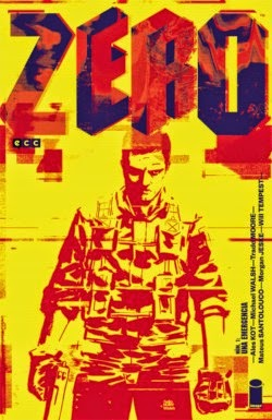 Portada de 'Zero núm. 01: Una emergencia'
