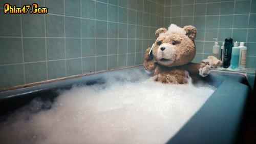 Chú Gấu Ted 1352556746