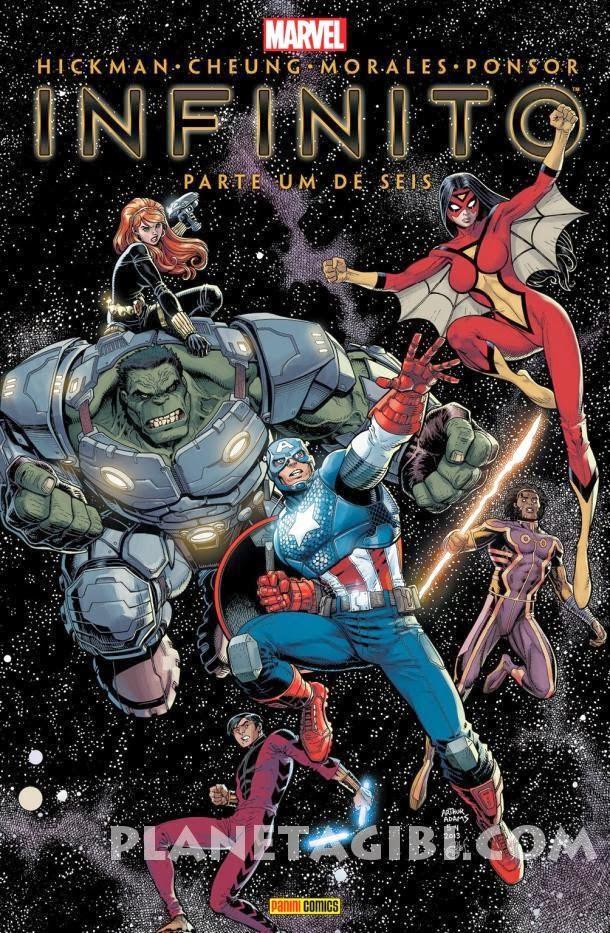 Checklist Marvel/Panini (Julho/2019 - pág.08) INFINITO+1+-+CAPA+E+4A+CAPA+1