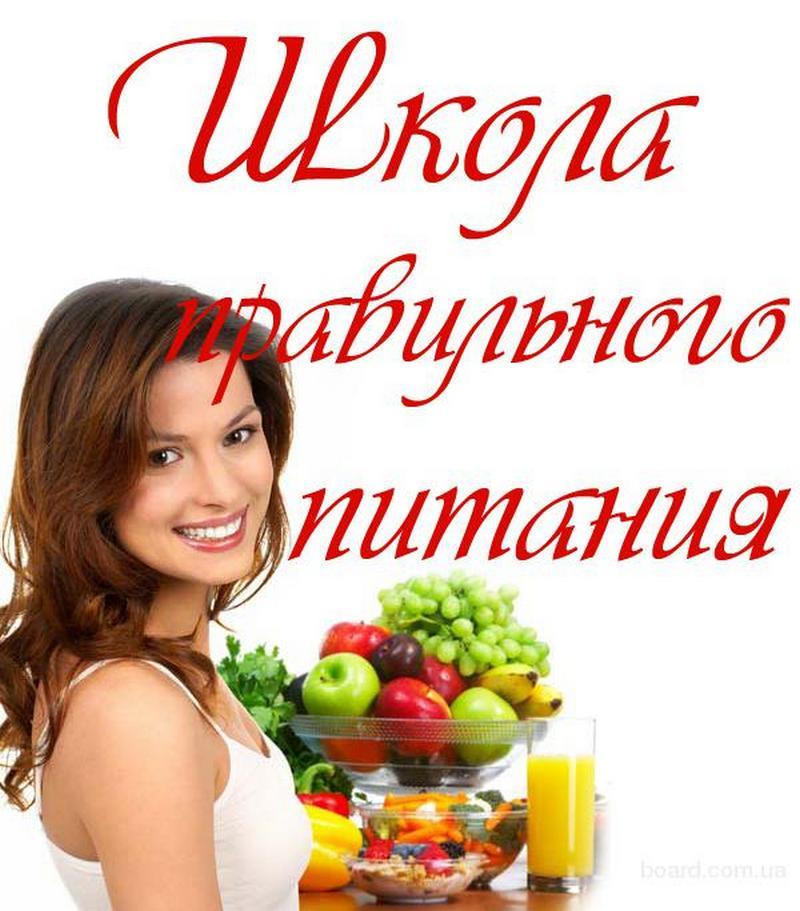 правильное питание 5 раз в день