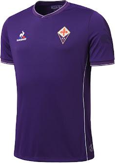 Top Five Jerseys In The Italian Serie A
