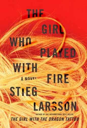 Book nerd paradise review girl with the dragon tattoo for Book series girl with the dragon tattoo