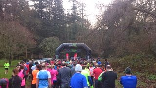 10k trail race