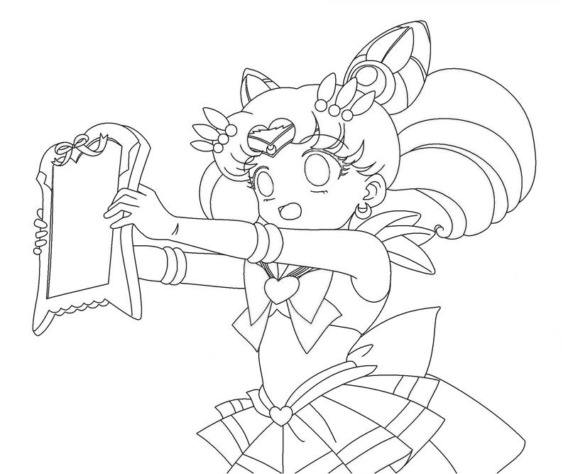 sailor-chibi-moon-playing-coloring-pages