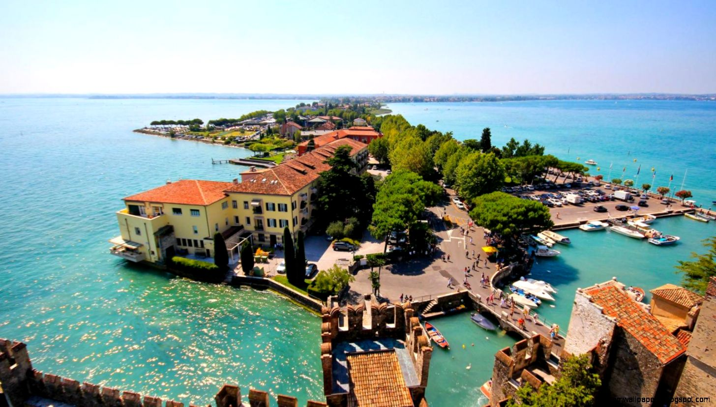 Holidays to Sirmione 2014  Lake Garda  Topflight   Ireland39s