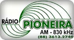 Pioneira Am 830 Khz