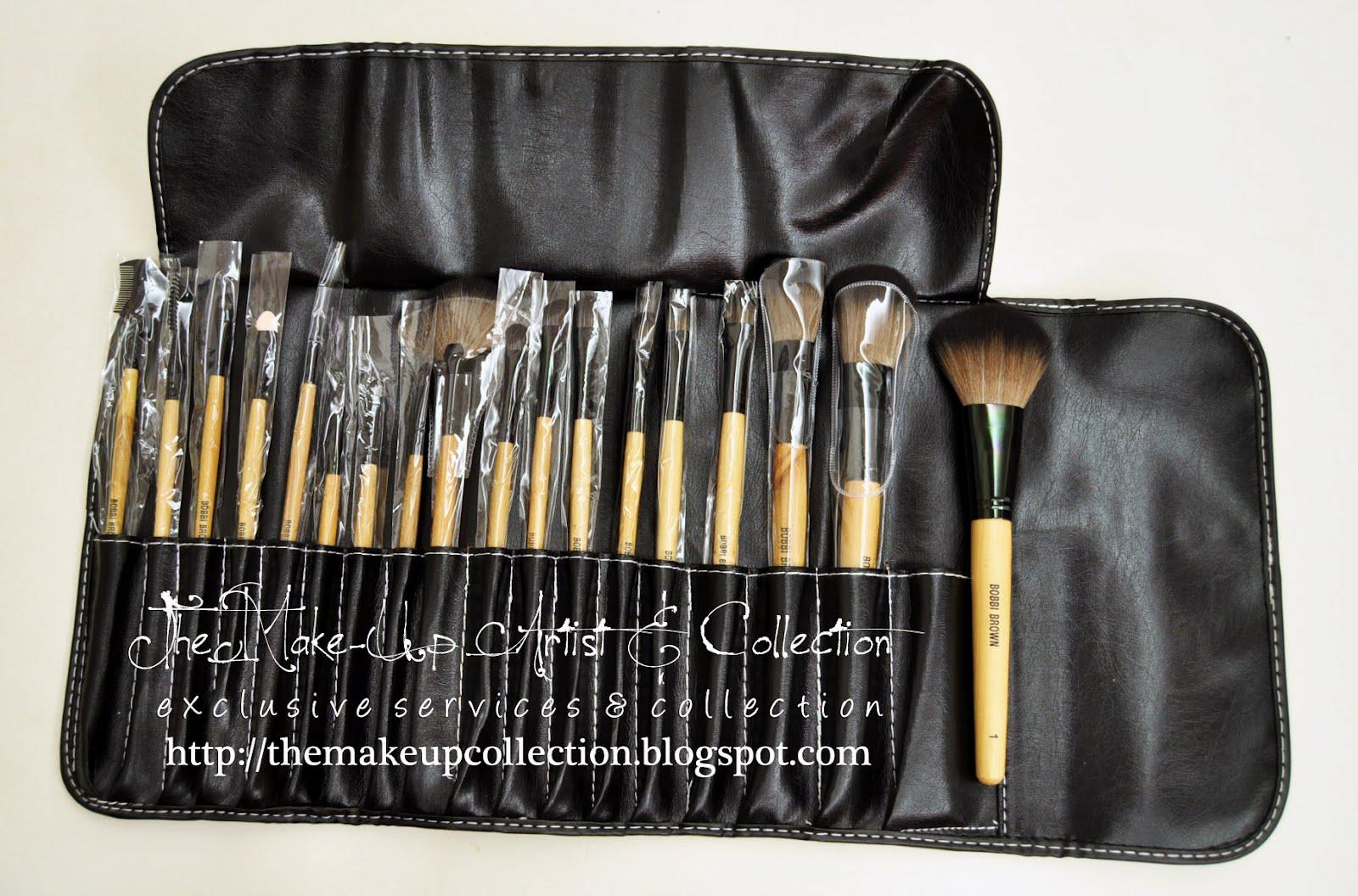 ... Brush Set. Product Code: BBBrush-18. Brand: Bobbi Brown