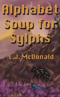 Alphabet Soup for Sylphs