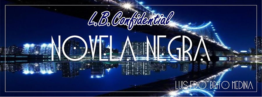 L.B. confidential